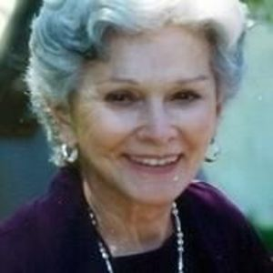 Mary A. Gallagher