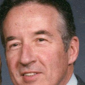 Edward V. Donovan