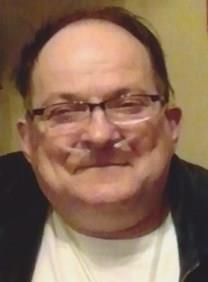 Dennis Ervin Kaut obituary photo