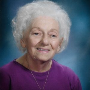 Marie Margaret Meyer Obituary Photo
