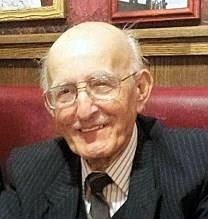 Souren Leon Kasparian obituary photo