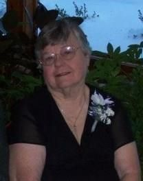 Ruby Lee Karl obituary photo