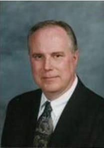 James Darrell Douglas obituary photo