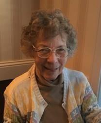 Barbara B. Williams obituary photo