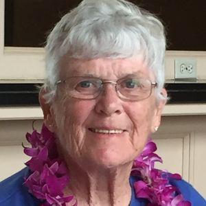 Katherine  B. (Bernier) Thorp  Obituary Photo