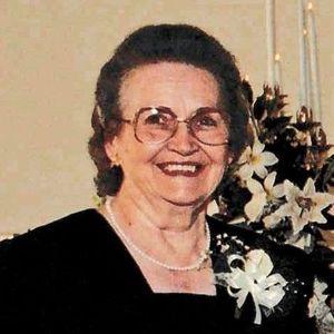 Ruby Neill Eaker Obituary Photo