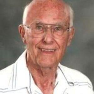 Carl Buckner Rexroad