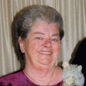 Elaine  M. (Murphy)  Haley Obituary Photo