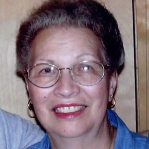 Margaret Peg Cady Obituary Photo