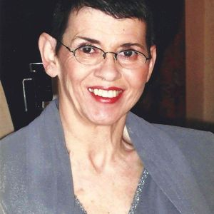 Cynthia Jean Fimian