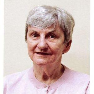 Margie Elaine McCarthy