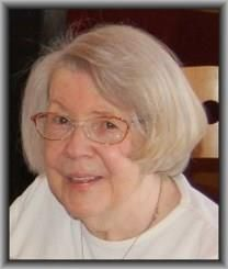 M. Nadine Burke obituary photo