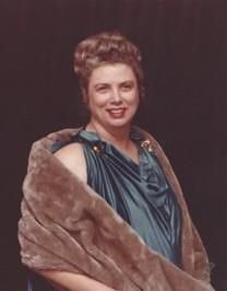 Charlotte E. Sewell obituary photo
