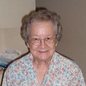 Marjorie Carroll Hinkle Obituary Photo
