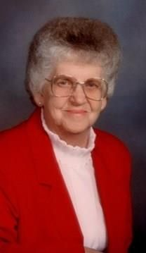 Johnnie Mae Camren obituary photo