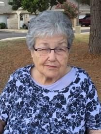 Bessie R. Bownds obituary photo