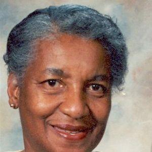 Margaret Ruffin Jenkins