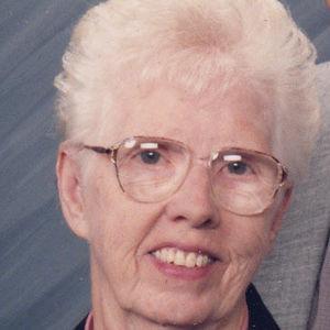 Charlotte Gibbons