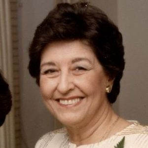 Dolores M. Gazzara (nee Fiorentino) Obituary Photo