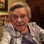 Elizabeth Betty (Starks) Ivanowsky obituary photo