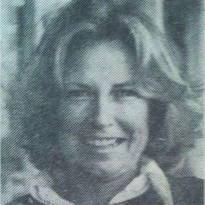 Margaret Pionzio