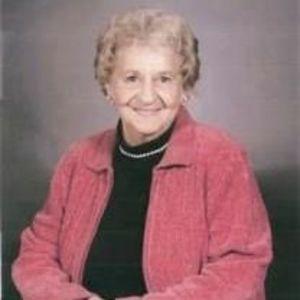 Martha J. Felger