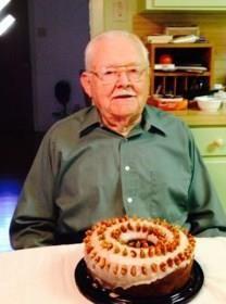 Raymond H. Salge obituary photo