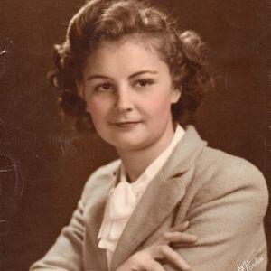 """Aunt Pete"" Oleta  Faye  Huckabee"