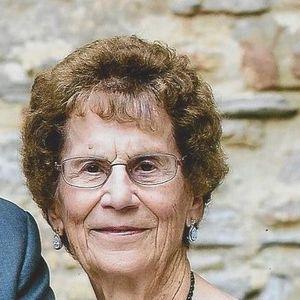 Irma H. Baumann