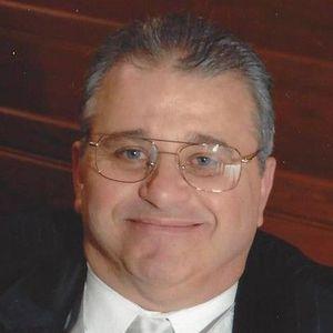Michael V. Kehoe Obituary Photo