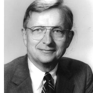 Mr. William DeWitt Peek, Sr.