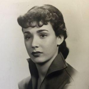 Rosemarie Kusturiss