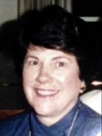 Gwen G. Scruggs obituary photo