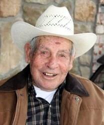 Mariano Ortega obituary photo