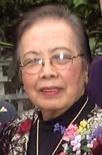 Shui Ping Gee obituary photo