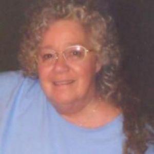 Barbara Elizabeth Stych