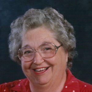 Mrs. Shirley Elrod Thornton