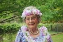 Frances M. Dougherty obituary photo