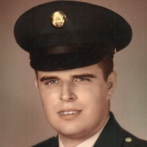 Walter  C. Annett, Jr. Obituary Photo