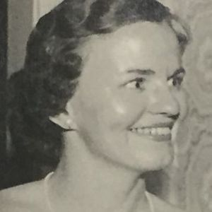 Jean Murphy Westland
