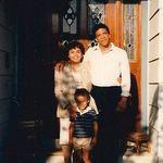 Toni, Brother David, Son Jordan