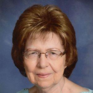 Shirley Ann (Heiring) Klein