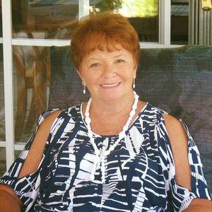 Sharon A. (Edgar) Comeau