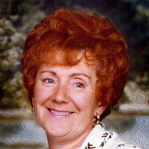 Shirley M. Ordway Elder