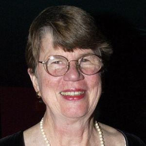 Janet Reno Obituary Photo