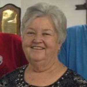 Judy Caroline McNeely Obituary Photo