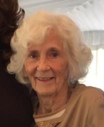 Sophie Seal Evans obituary photo