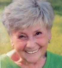 Mary Alice Giudicessi obituary photo
