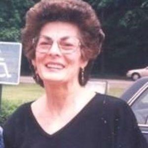 Carol Anne Petrucelli