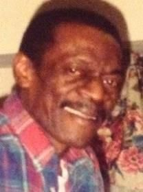 Huntley Teodoro Albert obituary photo